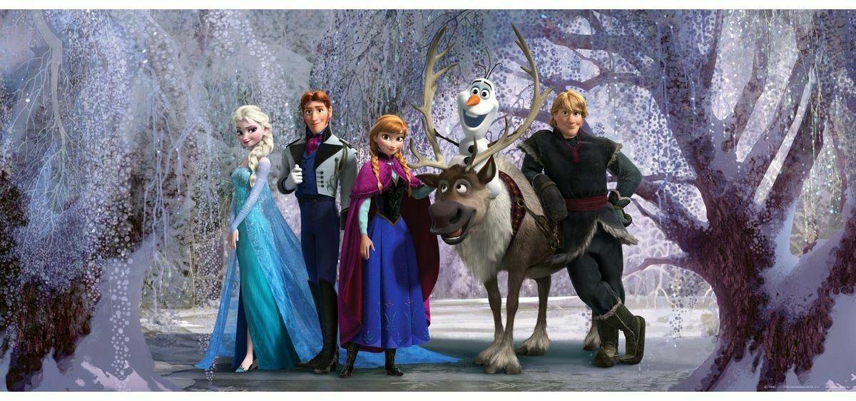 Tapety Disney