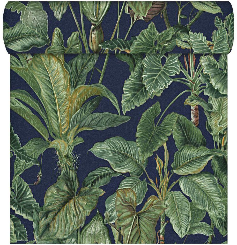 Tapety roślinne