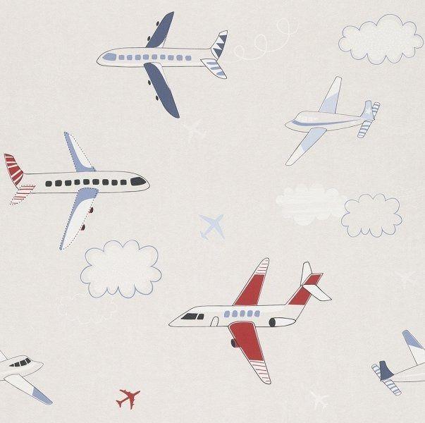 Tapety samoloty