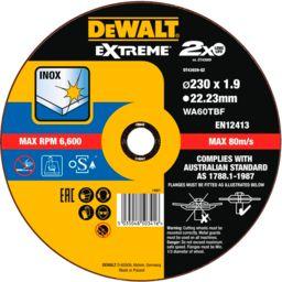 Tarcza do metalu DeWalt