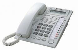 Telefon systemowy Panasonic