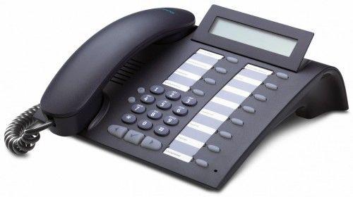Telefon systemowy Siemens