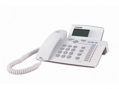 Telefon systemowy