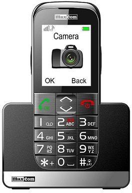 Telefony komórkowe klasyczne