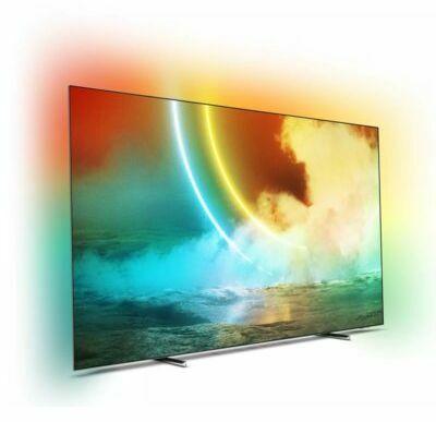 Telewizory OLED Media Expert