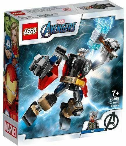 Thor zabawka