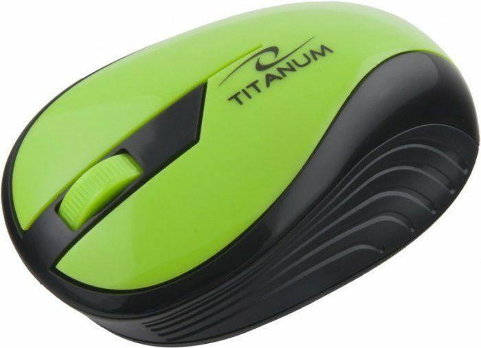 Titanum mysz