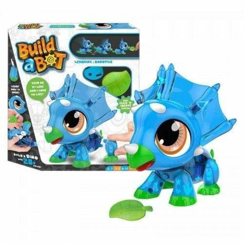 TM Toys Build a bot