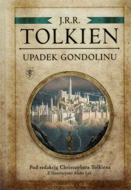 Tolkien książki