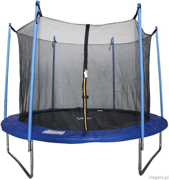 Trampolina 244 cm