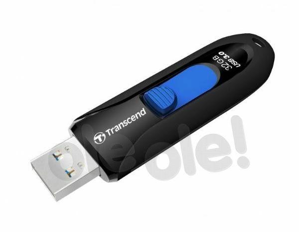 Transcend pendrive 32GB