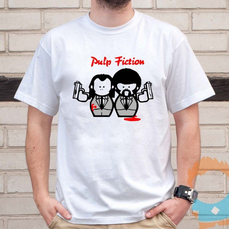 Tshirt Pulp