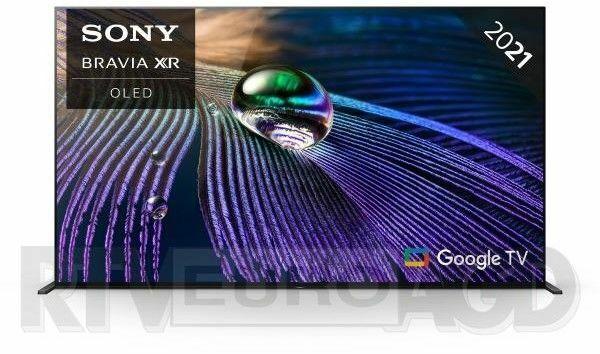 TV OLED Apple