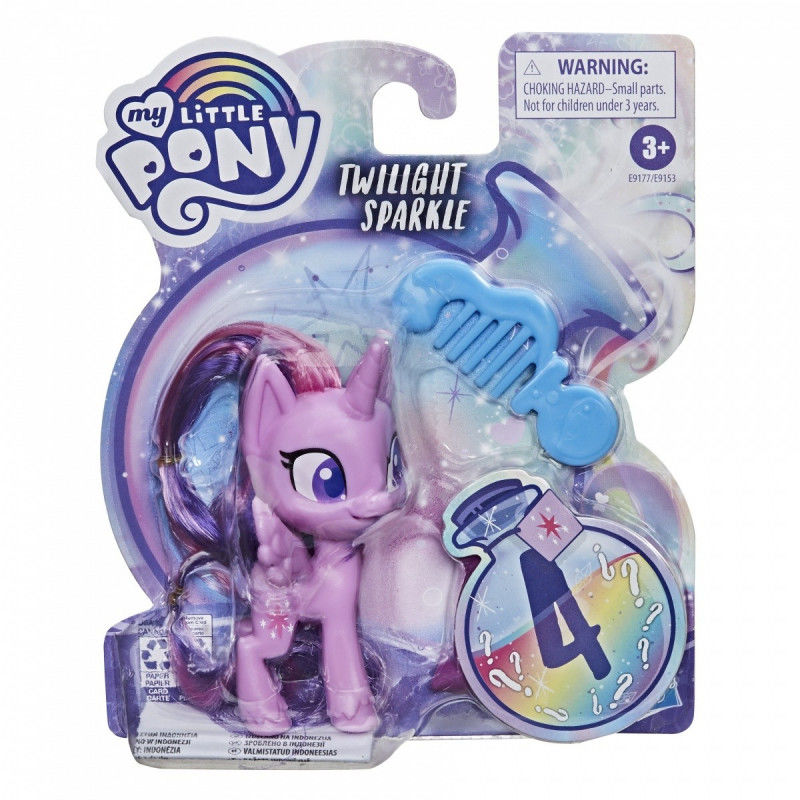Twilight Sparkle zabawka
