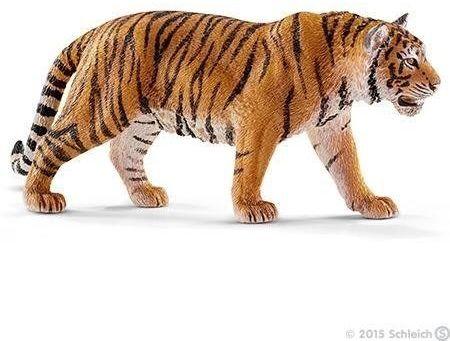 Tygrys figurka