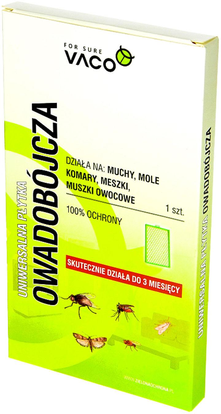 VACO środki owadobójcze