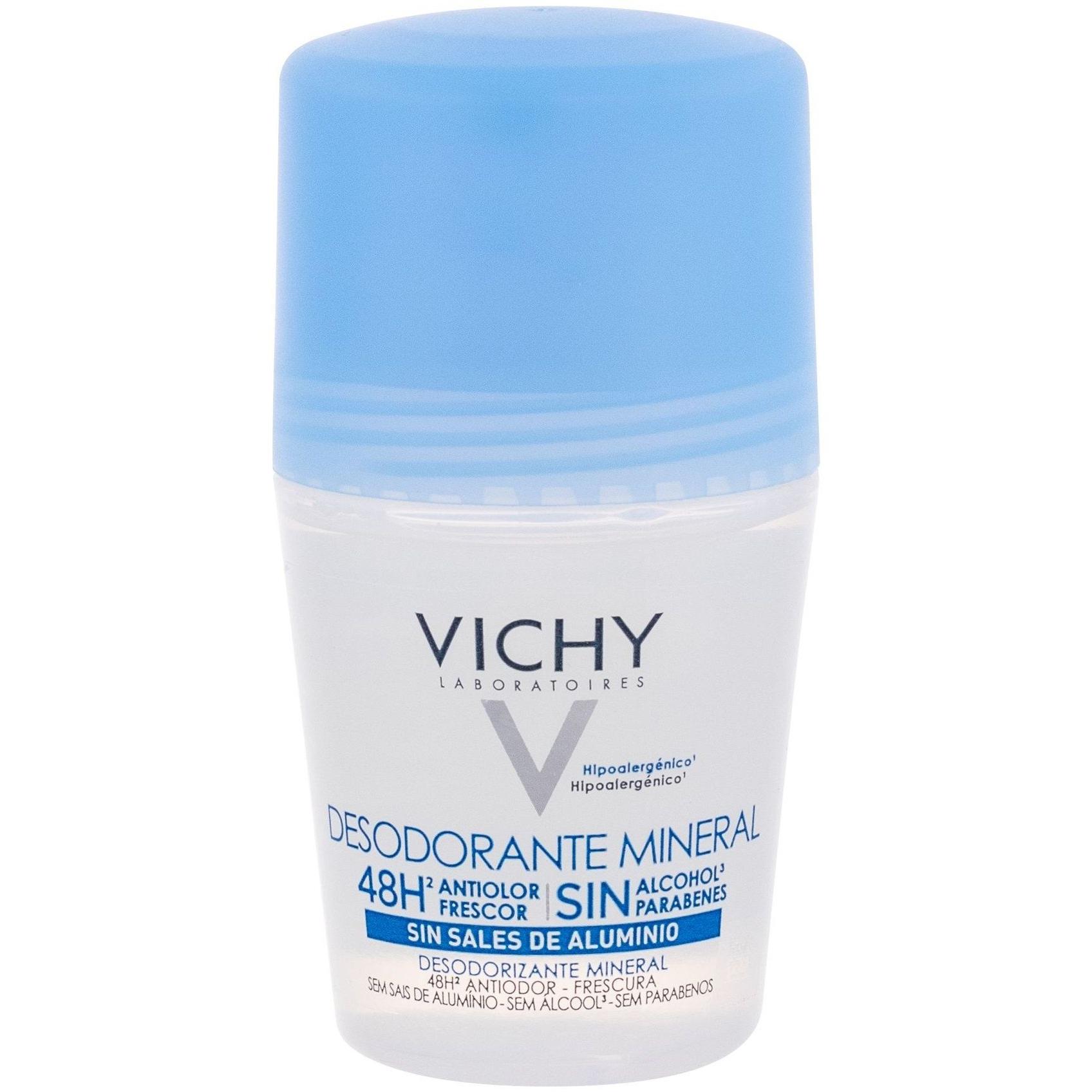 Vichy antyperspirant