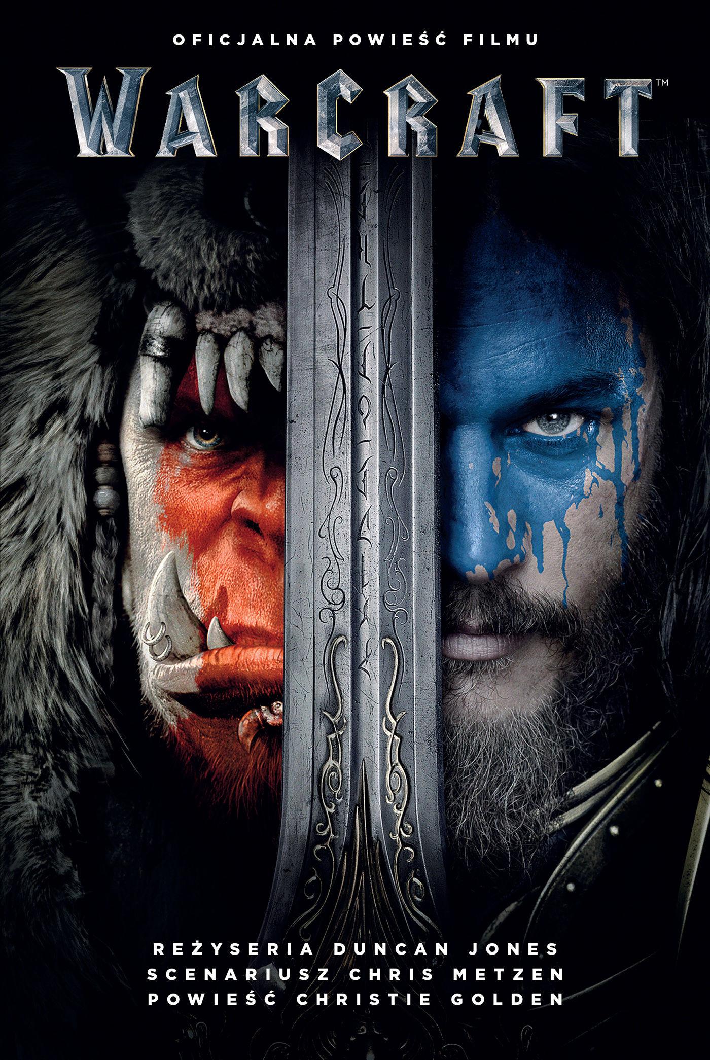 Warcraft ksiazki