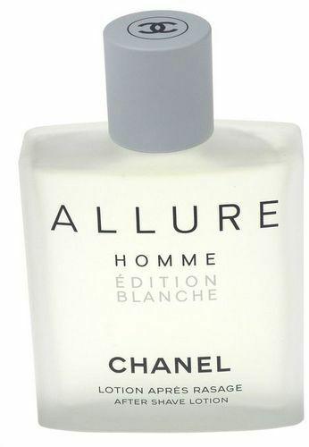 Woda po goleniu Chanel