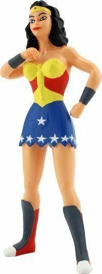 Wonder Woman zabawki