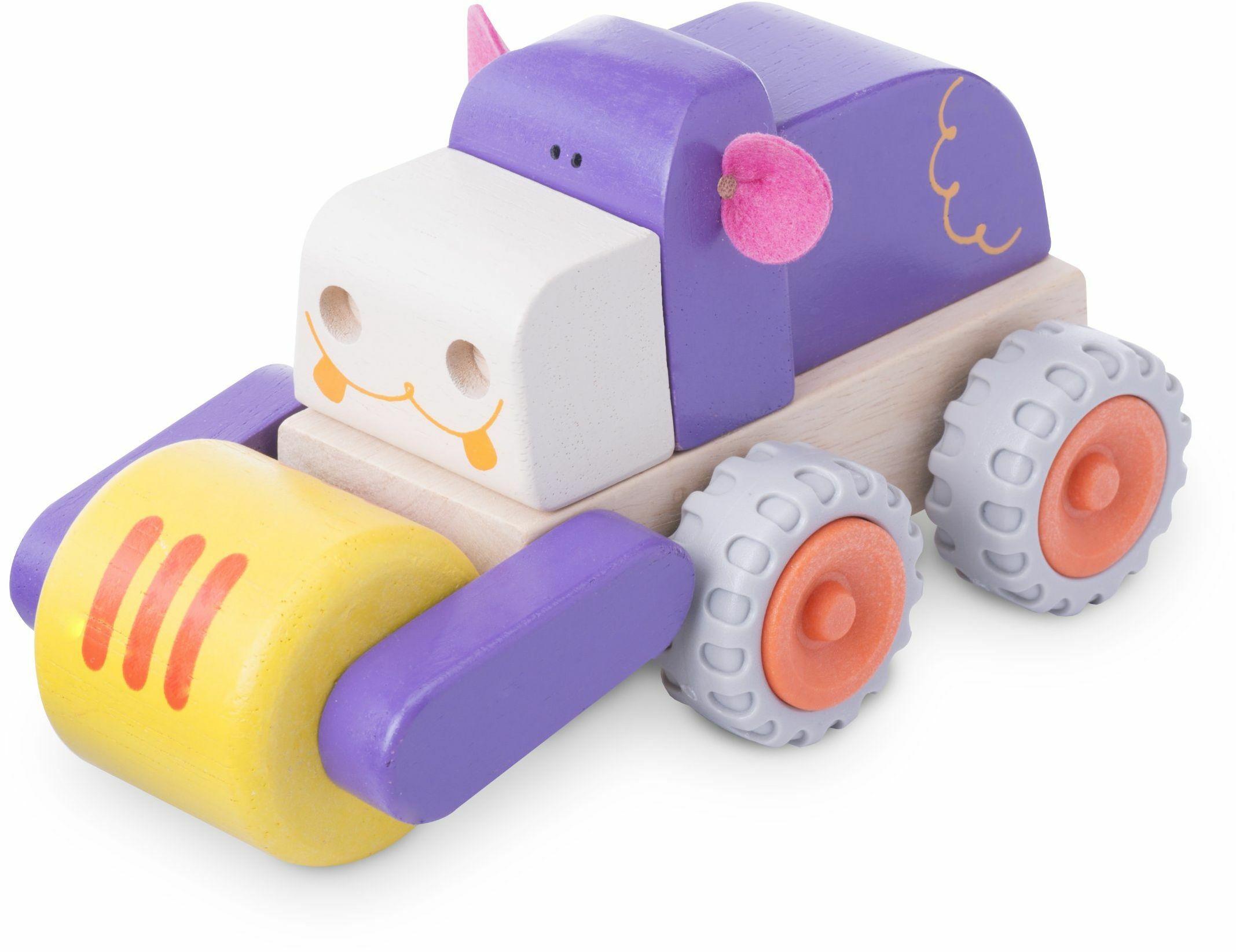Wonderworld zabawki