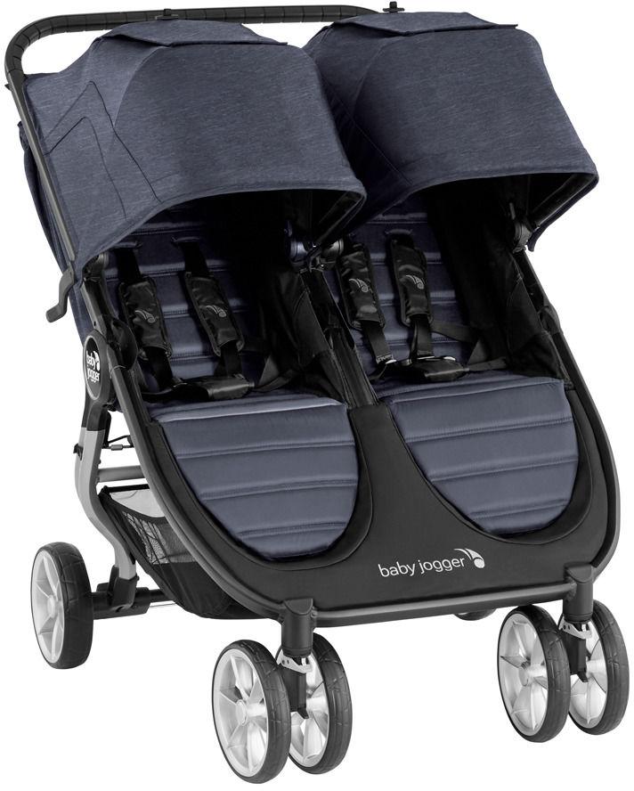 Wózek bliźniaczy Baby Jogger