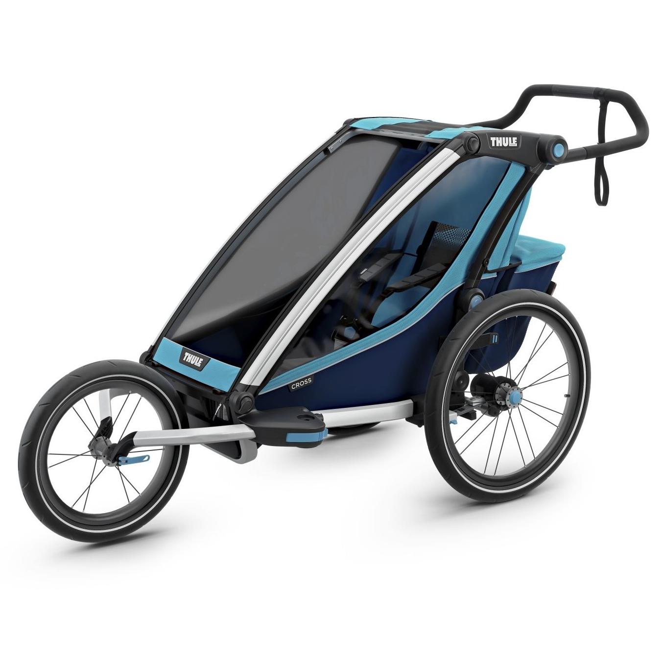 Wózek do biegania