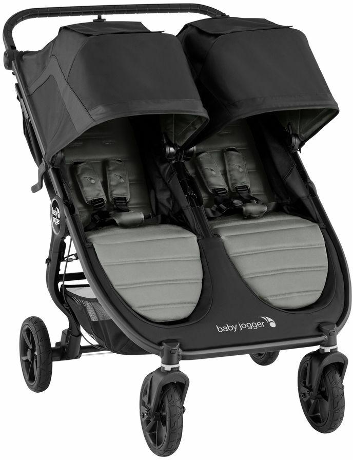 Wózek rok po roku Baby Jogger