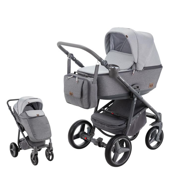 Wózek wielofunkcyjny Adamex