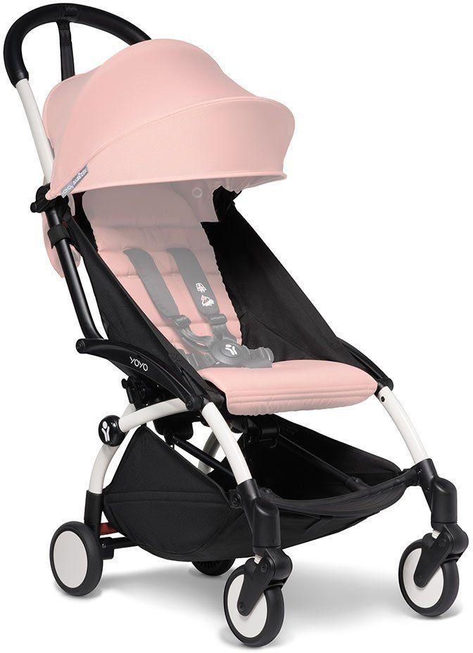 Wózki BabyZen