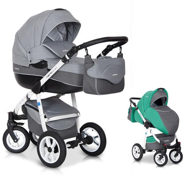 Wózki dziecięce Riko