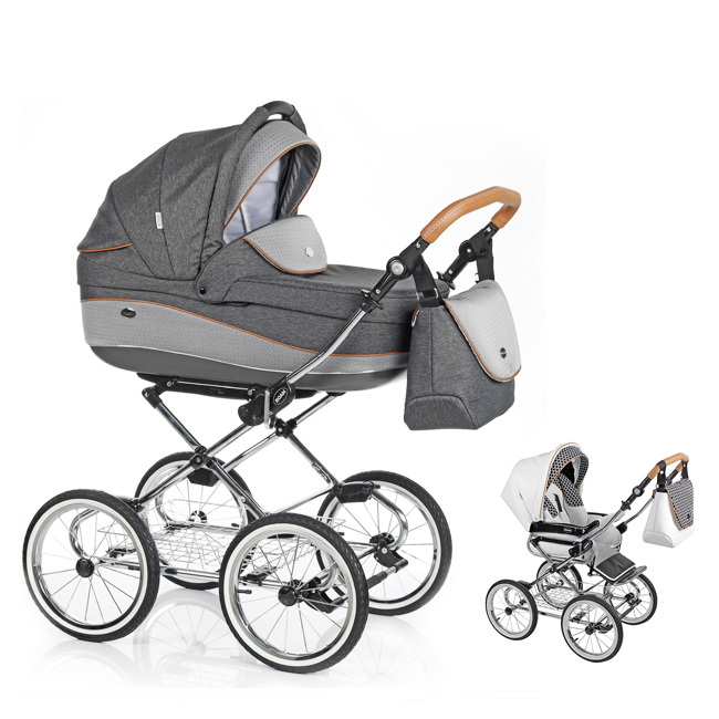 Wózki dziecięce Roan