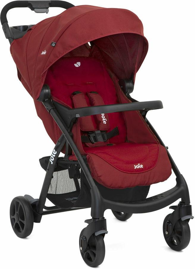 Wózki Joie