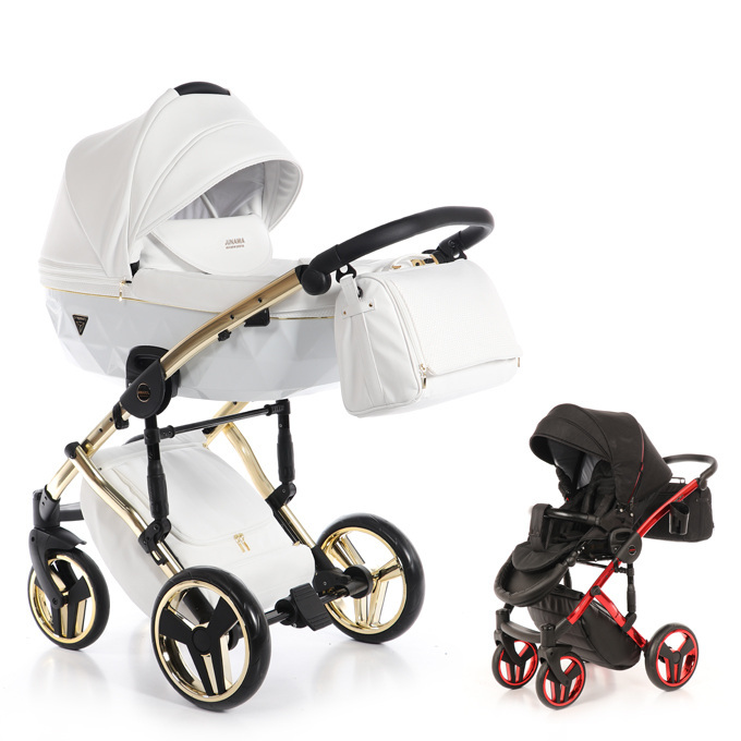 Wózki Junama