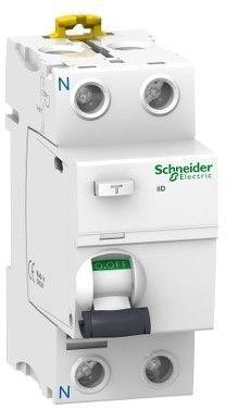 Wyłącznik różnicowoprądowy Schneider