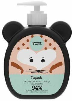 Yope mydło dla dzieci