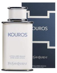 Yves Saint Laurent woda po goleniu