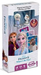 Zabawka bałwanek Olaf