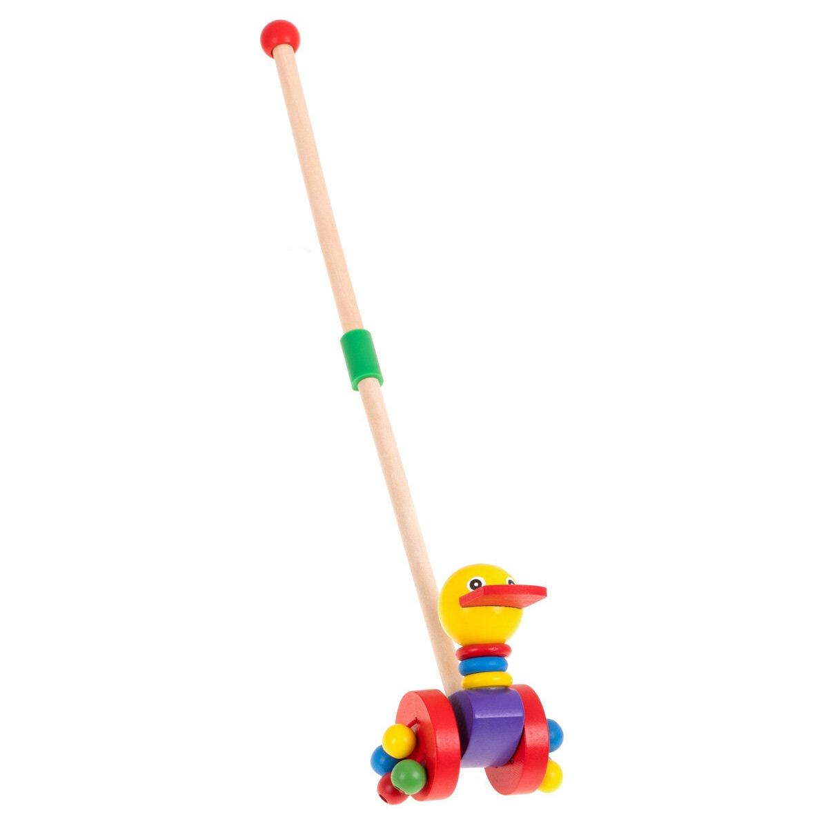 Zabawka do pchania