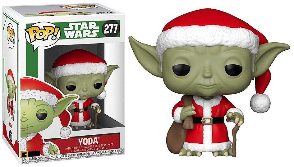 Zabawka Yoda