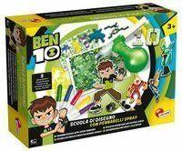 Zabawki Ben 10