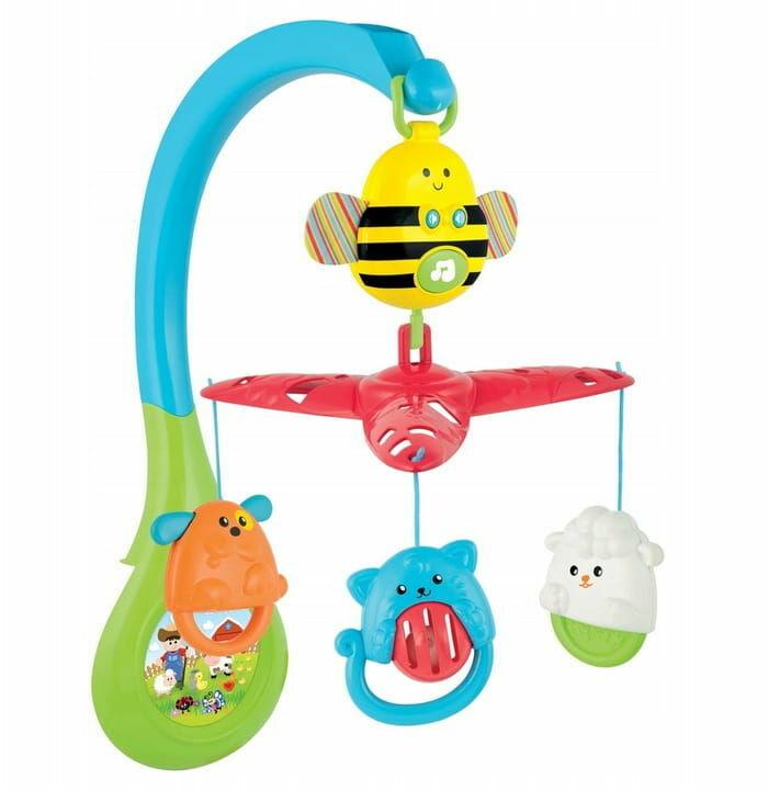 Zabawki Buddy Toys