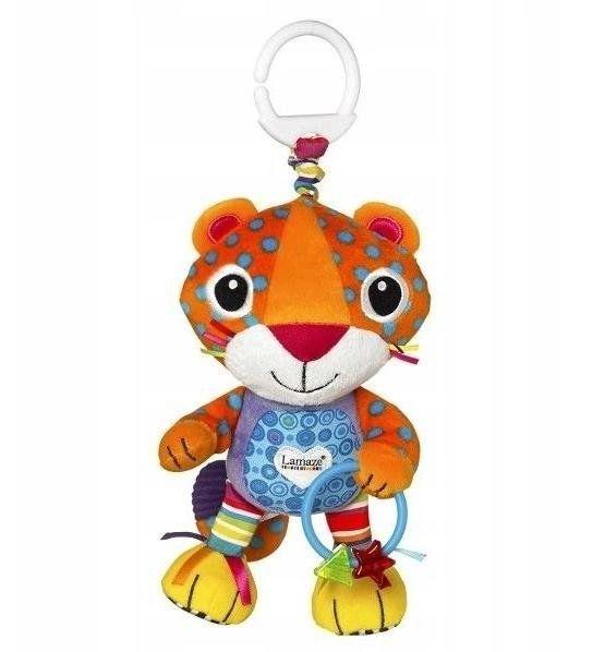 Zabawki dla niemowląt Lamaze