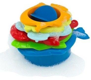 Zabawki do kąpieli Chicco