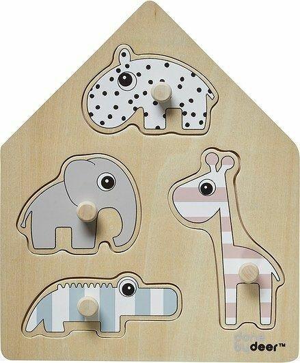 Zabawki Done by Deer