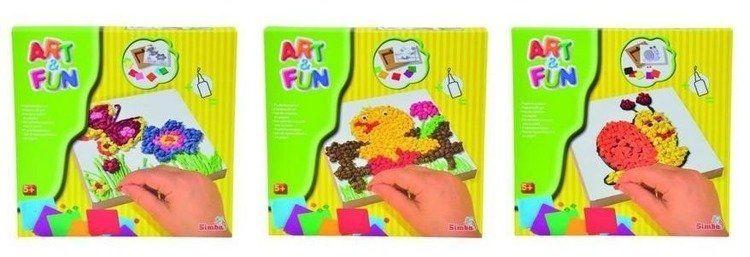 Zabawki edukacyjne Simba