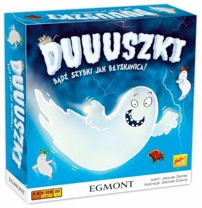 Zabawki Egmont
