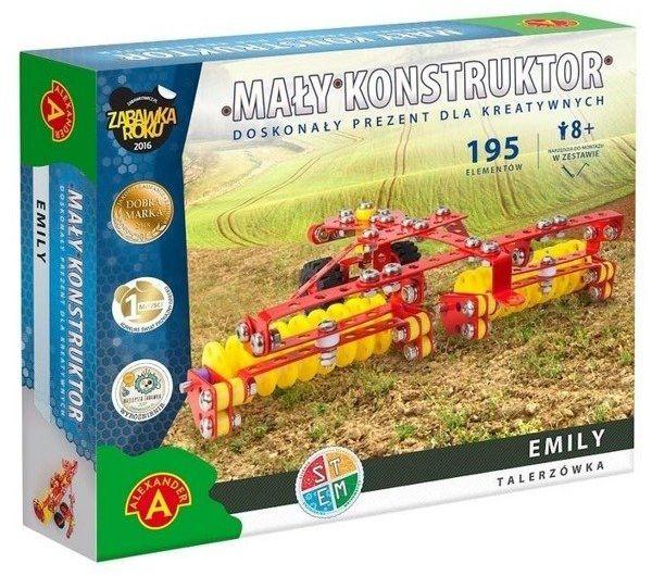 Zabawki Emily