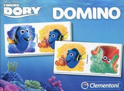 Zabawki Gdzie jest Dory
