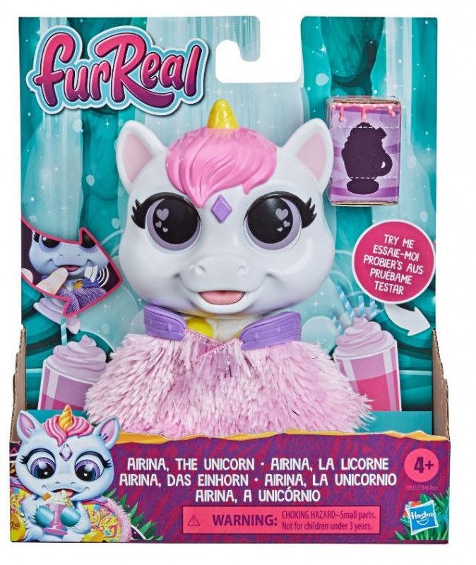 Zabawki interaktywne Hasbro